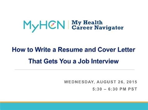 How to write a Cover Letter - 2019 Guide with Examples